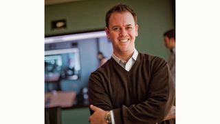 Scott Walker of Waveguide Consulting