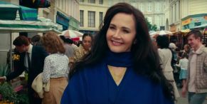 What Lynda Carter's First Wonder Woman Movie Appearance Almost Looked Like And Why It Wasn't 'Special' Enough