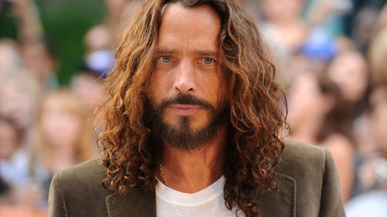 A documentary about the life of Chris Cornell is in the works