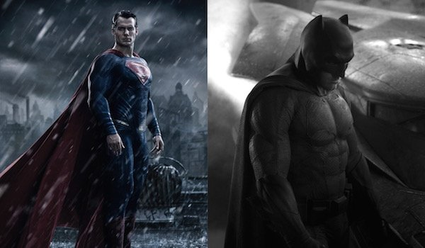 When Will We Get More Batman And Superman Movies?