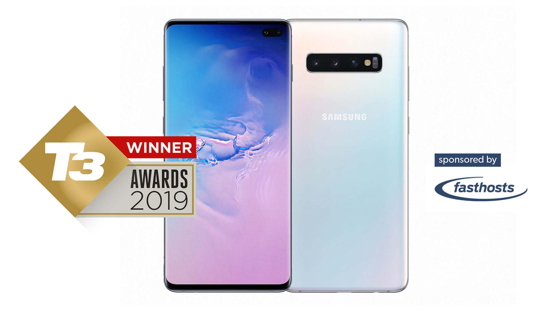 Apple Iphone Xs Max Dethroned As Samsung Galaxy S10 Plus