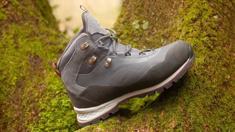 Jack Wolfskin Wilderness Lite hiking boot review