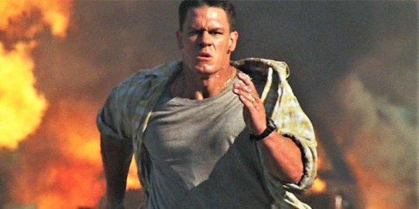 John Cena - The Marine