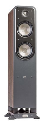Polk Audio S55 Review - Good for Pretty Much Any Size Room