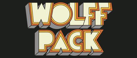DeWolff - Wolffpack