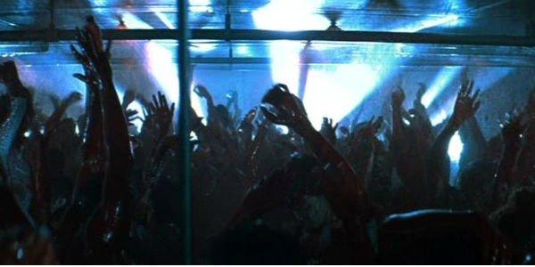Blade Rave Scene