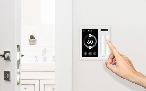 Brilliant smart home controller