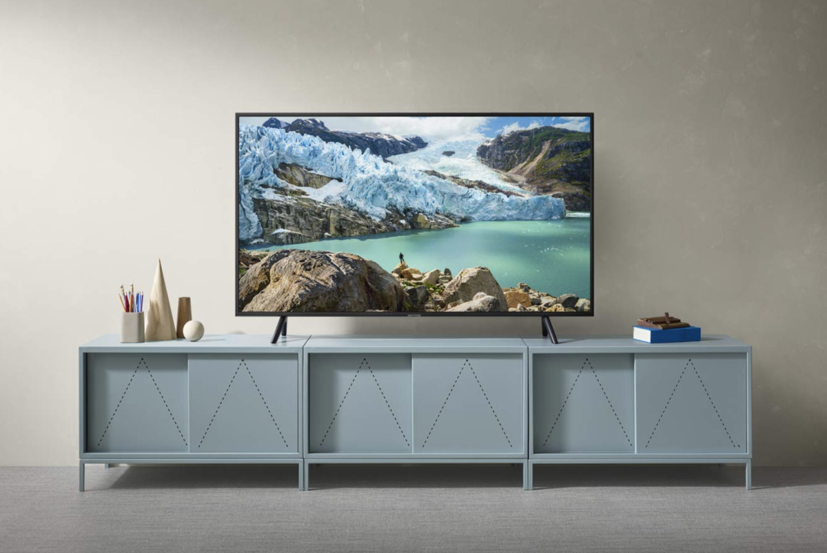 TV deal of the day: Samsung 4K Ultra HD Smart TVs from £379