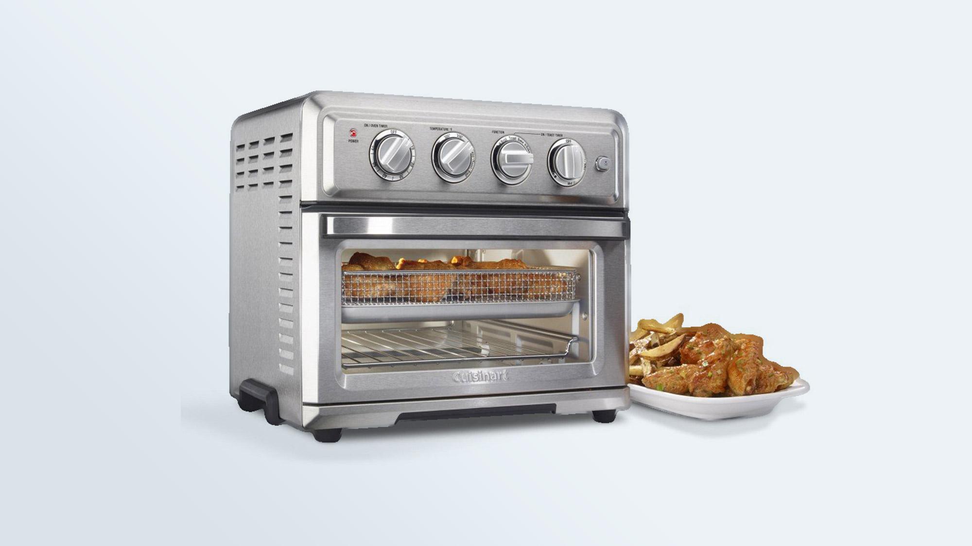 Best air fryers: Cuisinart Compact Air Fryer