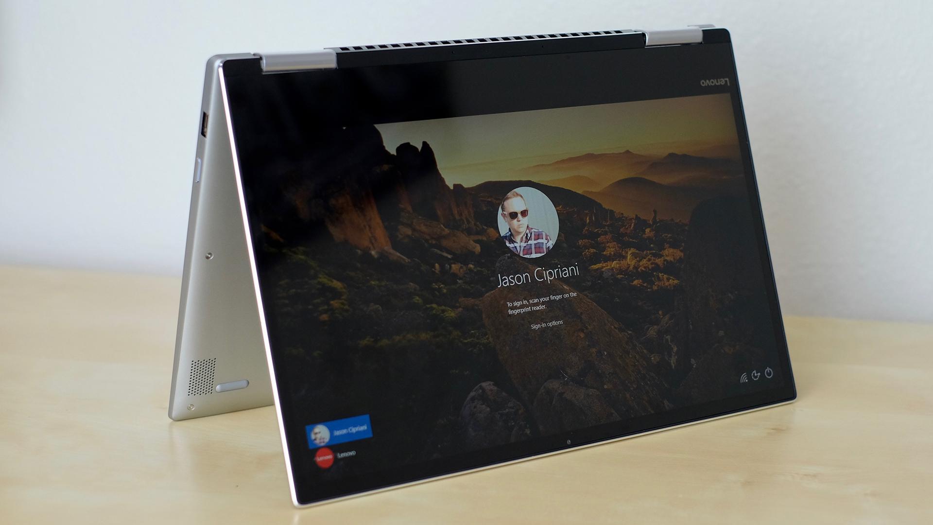 Lenovo Yoga 720 review | TechRadar