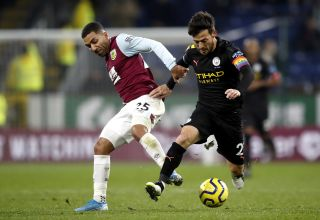 Manchester City vs Burnley live stream