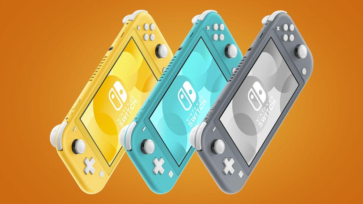 Unbeatable Nintendo Switch Lite bundle adds Zelda: Link's Awakening for free in UK