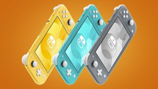 cheap nintendo switch lite deals