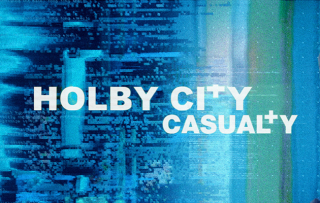 Holby City Casualty