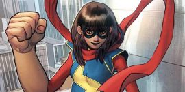 Disney+'s Ms. Marvel TV Show Has Added A Former Walking Dead Star For Big Role