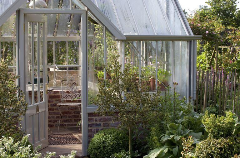 greenhouse gardening 30