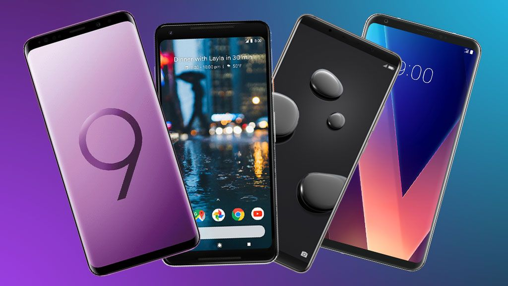 best android phones in australia the top handsets to buy in 2018 6 huawei mate 10 pro techradar. Black Bedroom Furniture Sets. Home Design Ideas