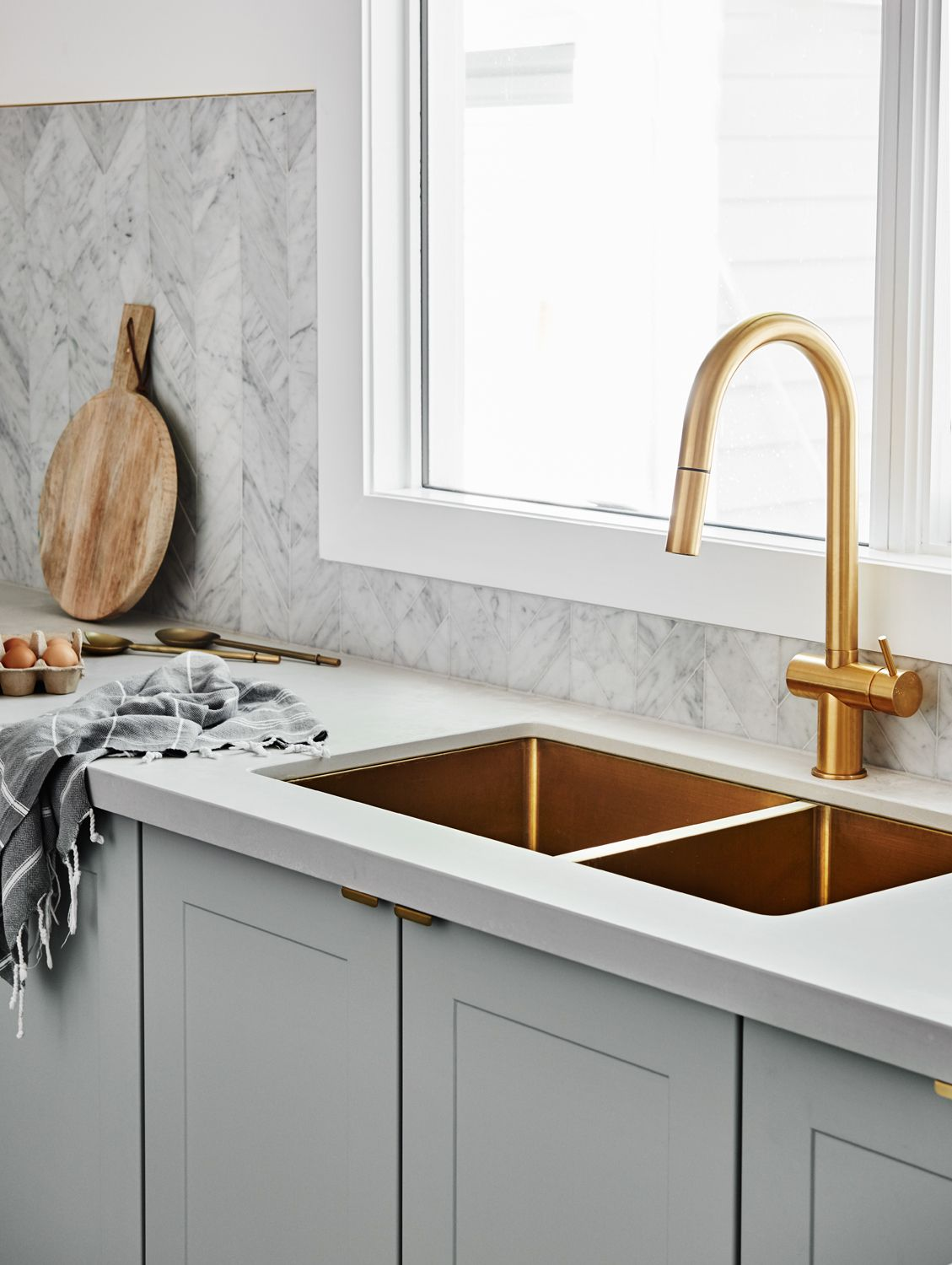 Picture of: Best Kitchen Sink Expert Advice On How To Choose The Perfect Sink For Your Revamp Real Homes