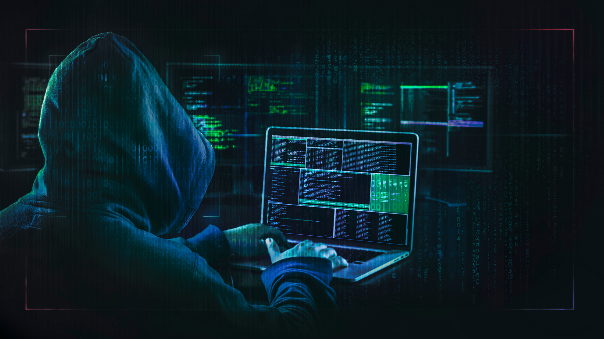 More And More Americans Are Using The Dark Web Techradar
