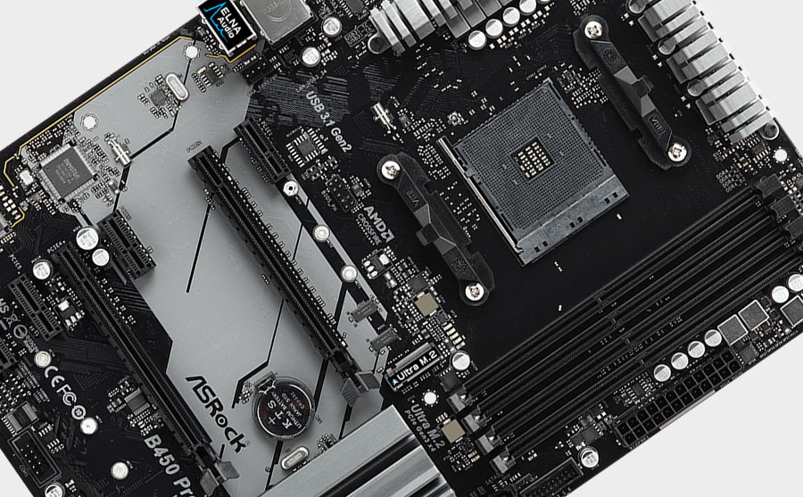 Ryzen 5000 CPU support for older AMD motherboards has begun rolling out ahead of schedule