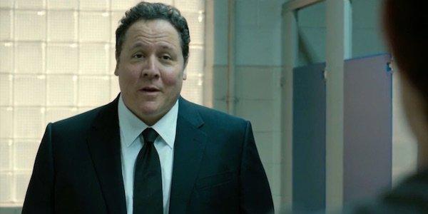 Jon Favreau as Happy Hogan in Spider-Man: Homecoming