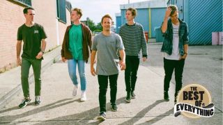 a press shot of roam