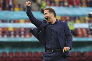 Romania Ukraine Austria Euro 2020 Soccer