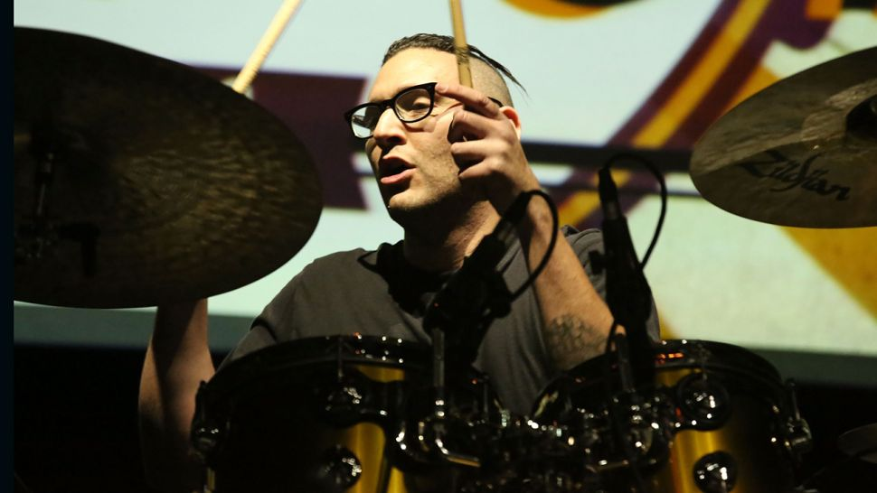 工業搖滾樂團 瑪麗蓮曼森 Marilyn Manson 鼓手Gil Sharone 宣布將退出樂團