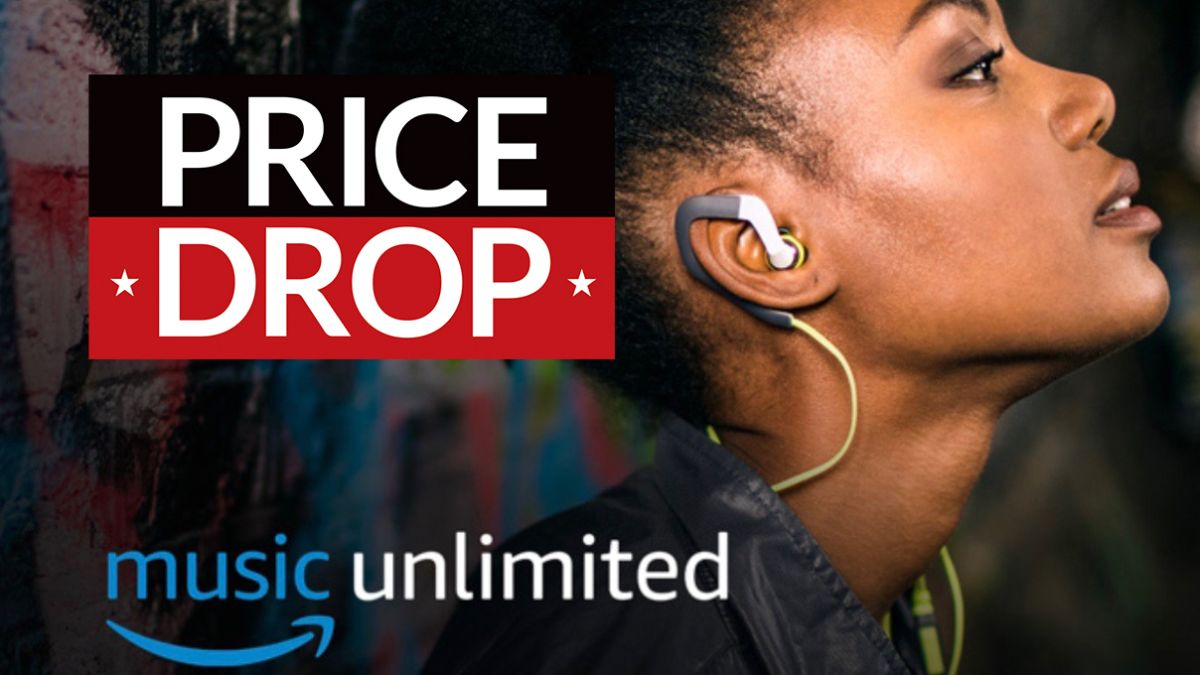 b335b761f Amazon Prime Day deal of the day: 4 months of Amazon Music Unlimited for  £0.99 | T3