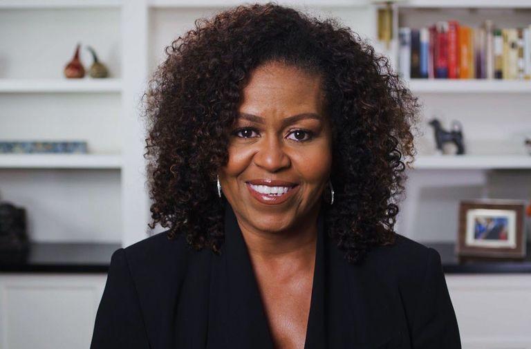 michelle obama announces spotify podcast