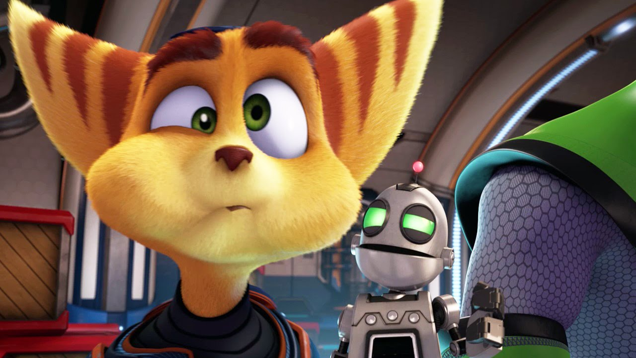 Ratchet Clank Ps5 Launch Rumor Says The Next Game Could Arrive