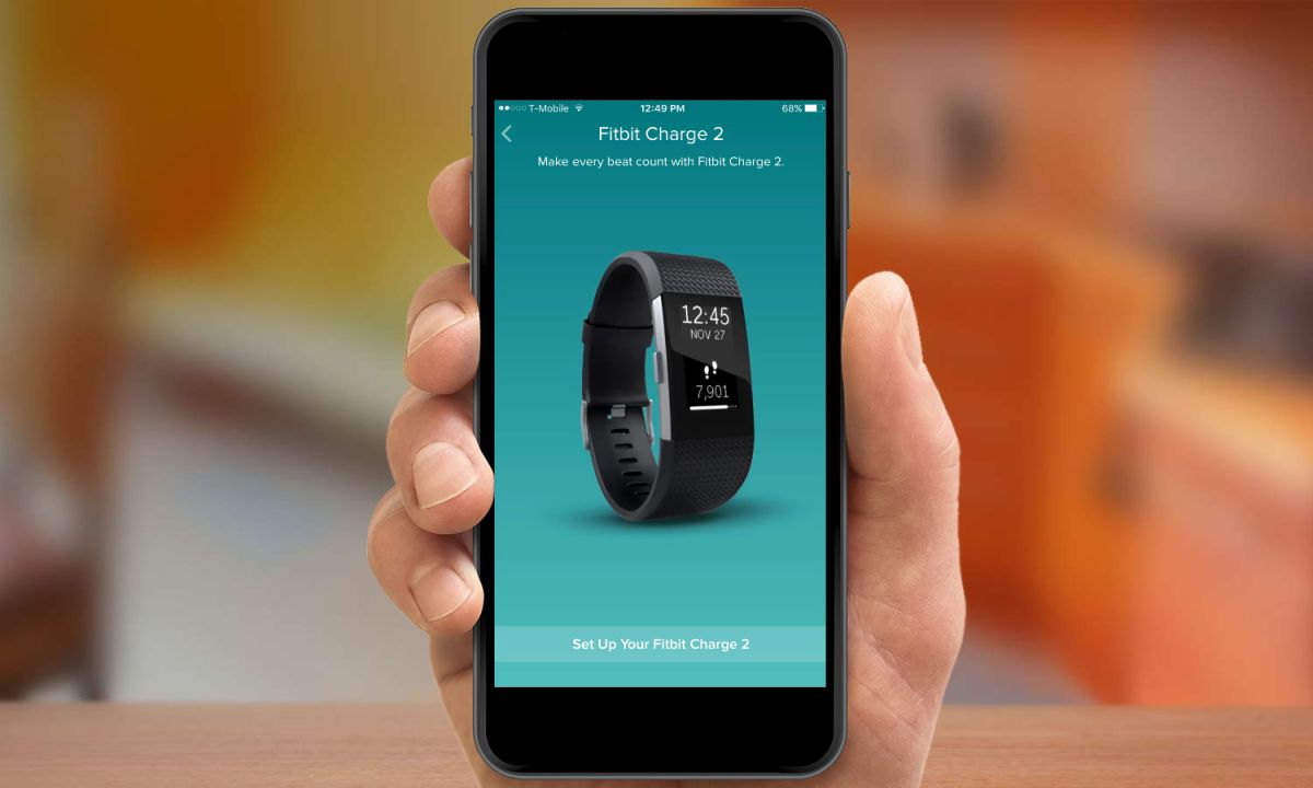Set Up Your Fitbit on an iPhone - How to Make the Most of Your