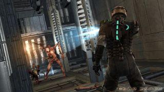 Games like Resident Evil - Dead Space