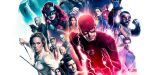 How The CW's Arrowverse Is Veering Into Wonder Woman Comics With New Show