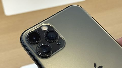 Hands on: iPhone 11 Pro review | TechRadar