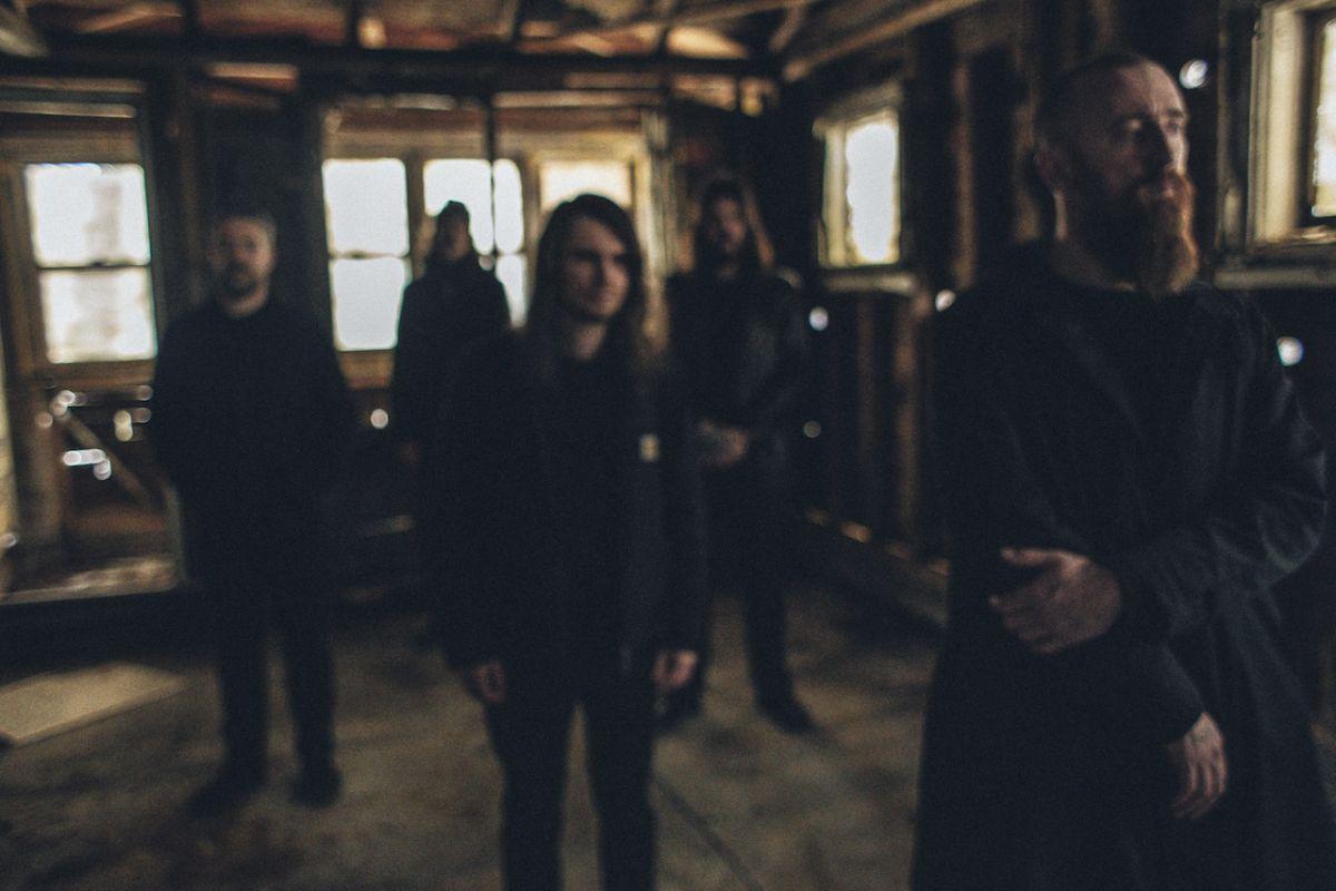 Behind the rituals that informed Amenra's new album De Doorn