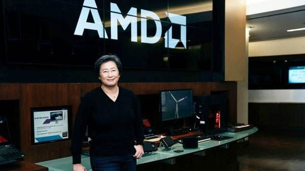 UrD43NfJdJBuhcLyt7MZNV 1200 80 AMD to acquire custom chip manufacturer Xilinx in deal worth $35bn AMD CEO Dr Lisa Su