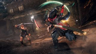 Nioh 2 Ki guide: Pulse, guard and dodge mechanics explained