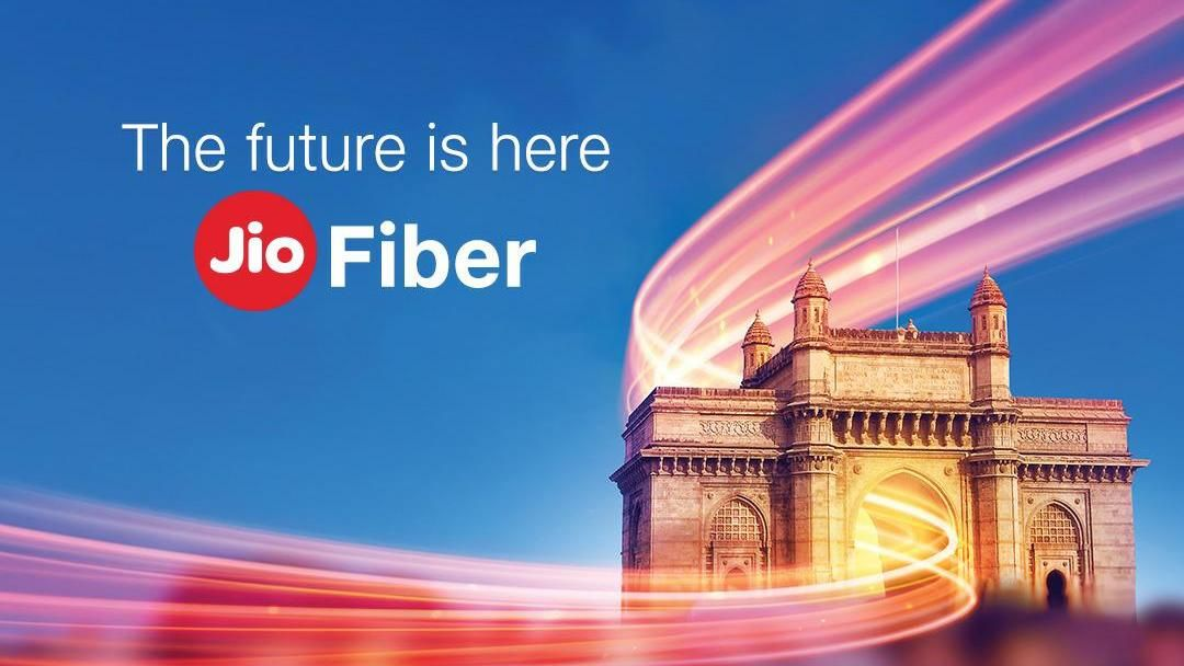 Reliance introduces JioFiber postpaid with plans starting at Rs 399 per month