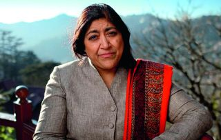 The BBC's season marking 70 years since Partition continues with this absorbing and enlightening documentary presented by British filmmaker Gurinder Chadha.