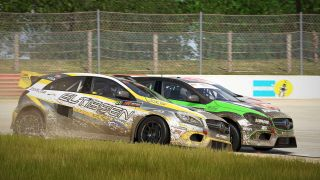 Project Cars Slightly Mad Studios Is Working On Its Own Console To