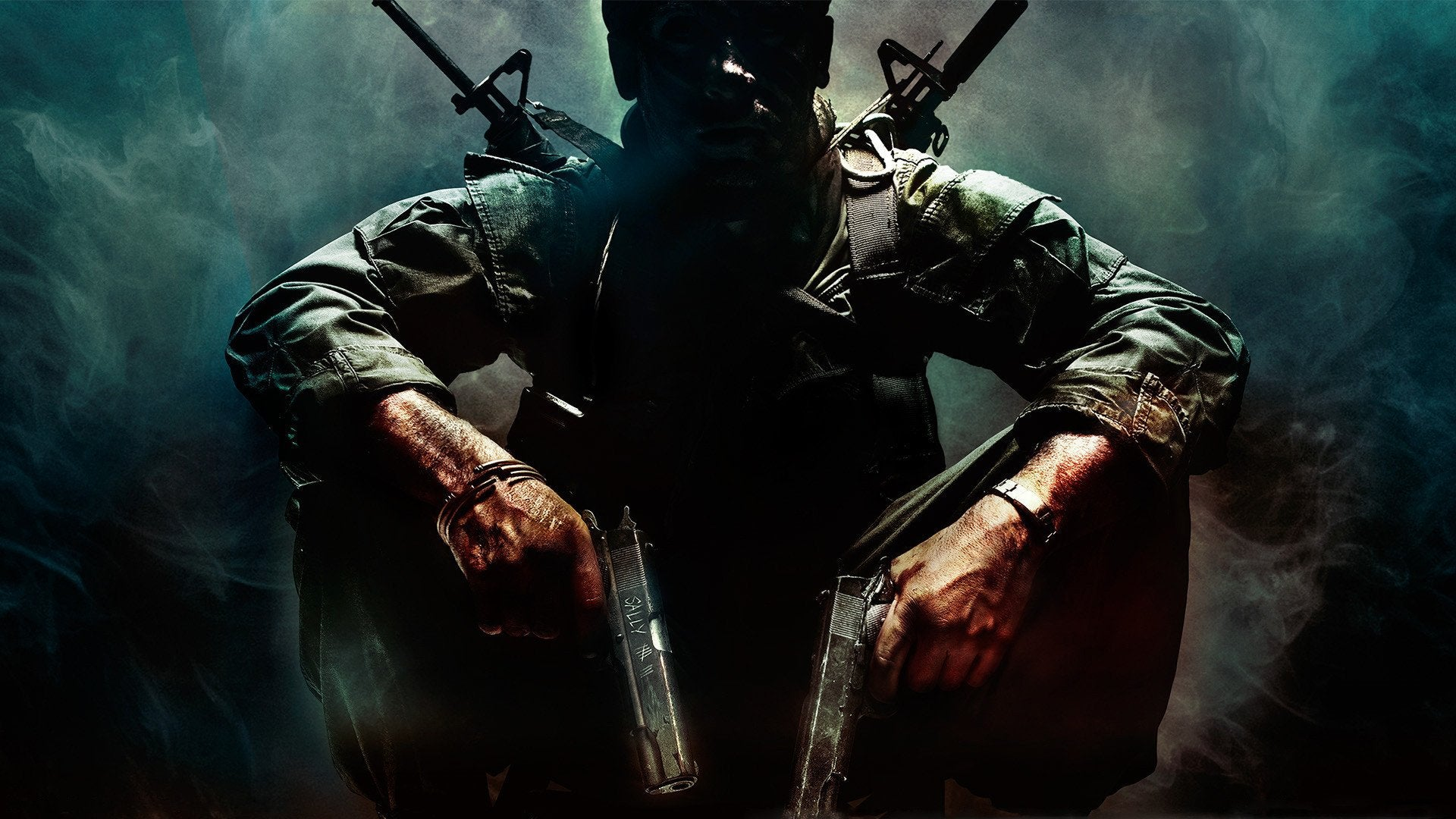 Could This Be Our First Look At Call Of Duty 2020 Black Ops Cold