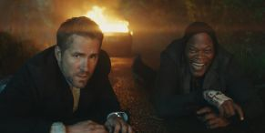 The Hitman's Bodyguard Is Getting A Sequel, The Hitman's Wife's Bodyguard