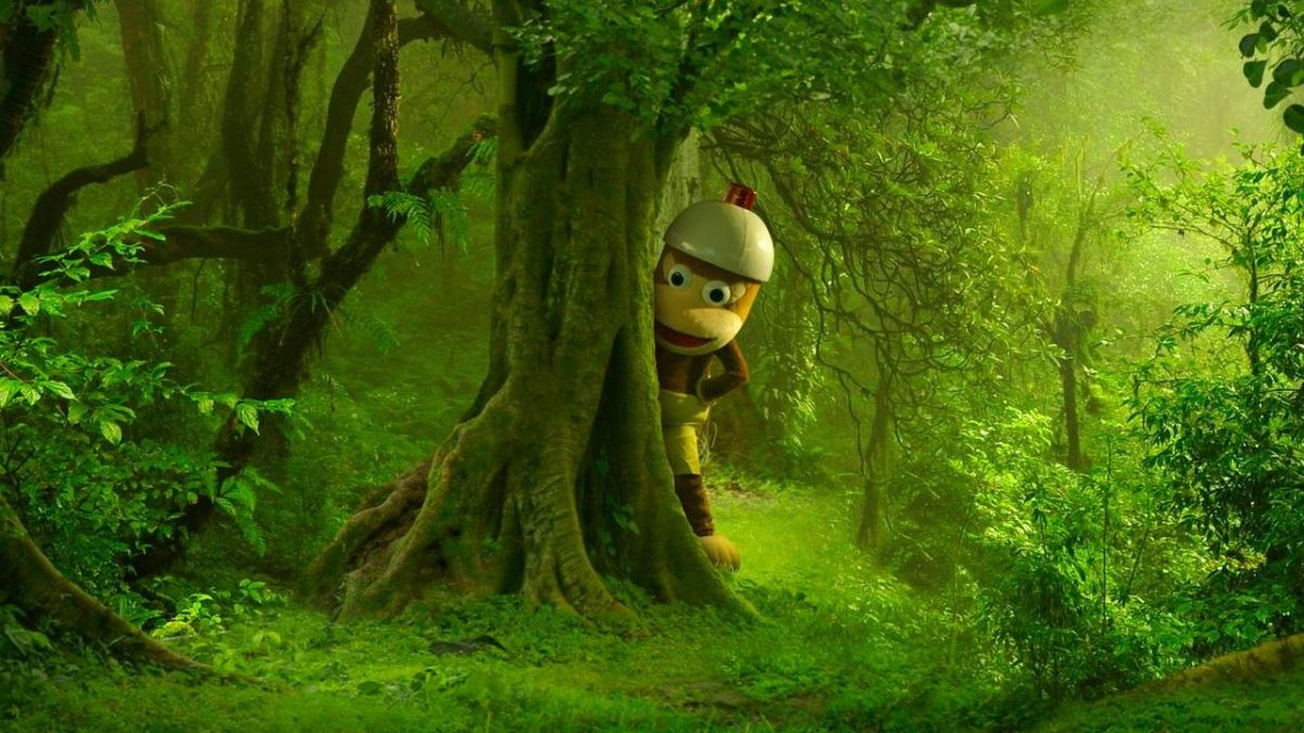Ape Escape could be making a come back for the series' twentieth anniversary