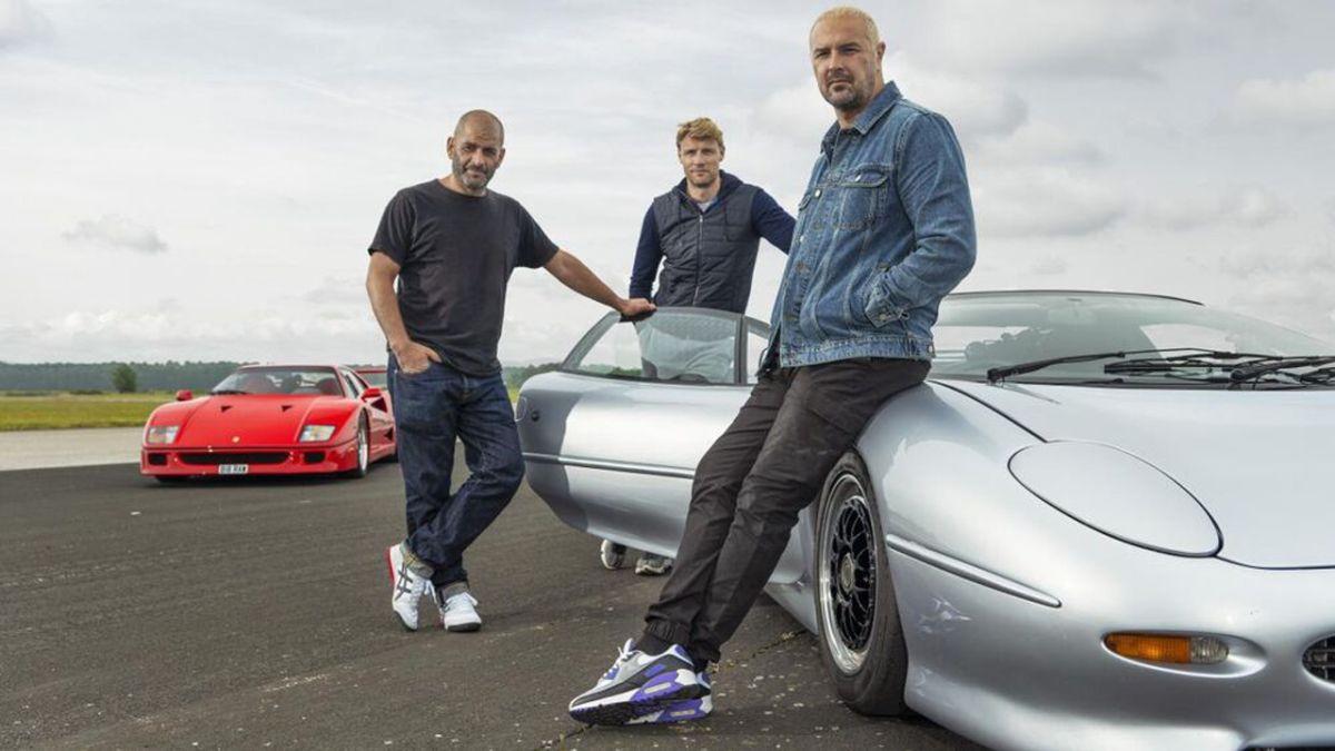 Top Gear Online Stream