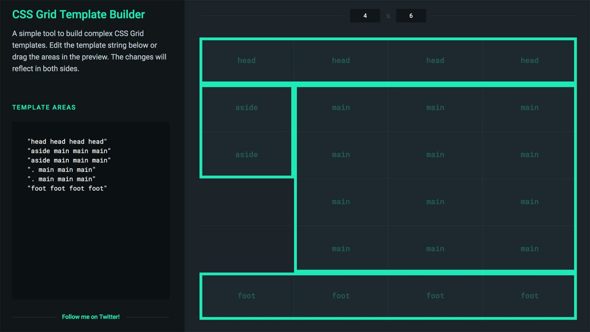 5 cool CSS Grid generators