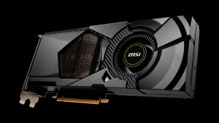 MSI Nvidia CMP 50HX Miner