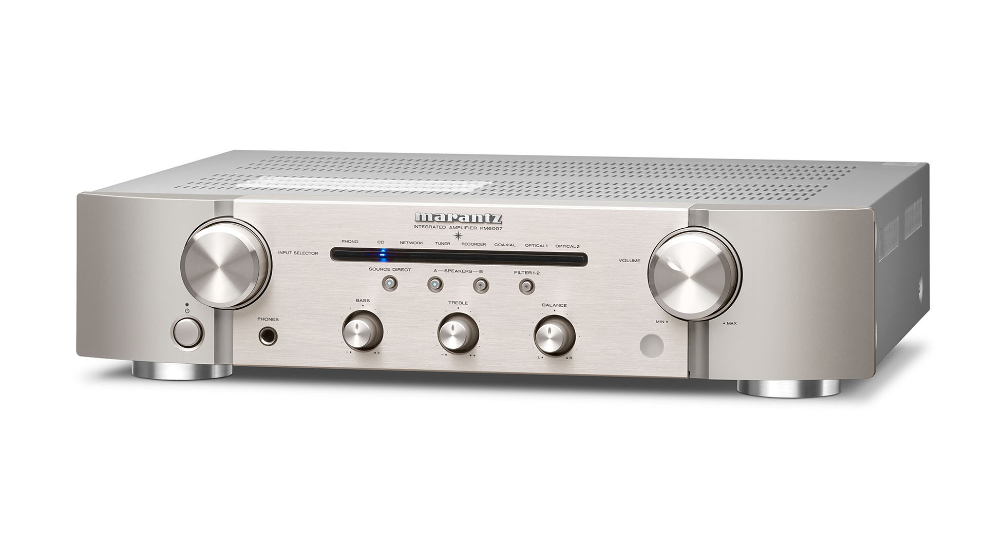 Best stereo amplifiers 2021: best integrated amps for every budget   What  Hi-Fi?