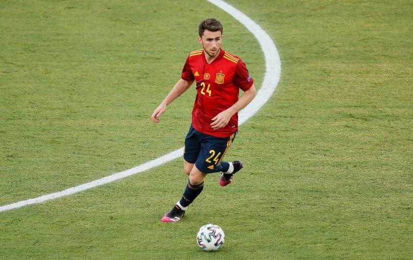Manchester City transfer news: Aymeric Laporte keen on La Liga return