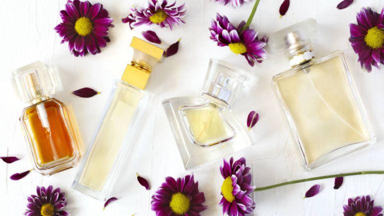 Black friday perfume deals: Perfume bottles